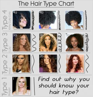 What is Your Hair Type?