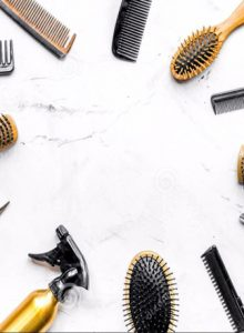 Best hair accessories for natural hair