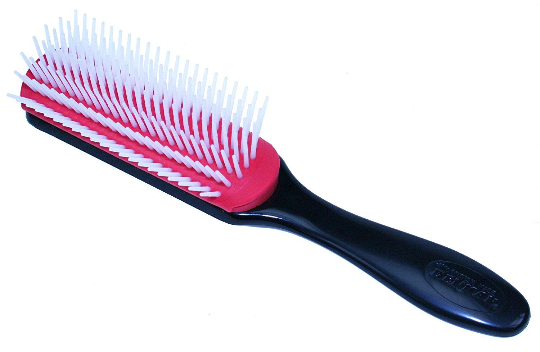 Best Detangling Brush For Natural Black Hair